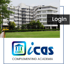 iCAS LOGIN